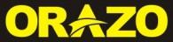 Orazo Logo